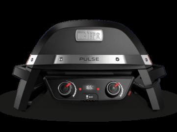 Weber Elektrogrill Alternative : Weber pure die neuen weber elektro grills im ersten test bericht